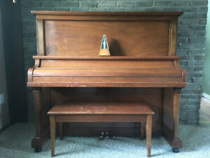 Upright Piano for sale!