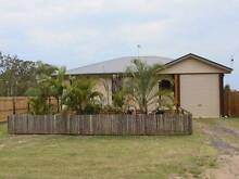 For Rent Unfurnished 4 Bedroom House on 1/4 acre Childers Bundaberg Surrounds Preview