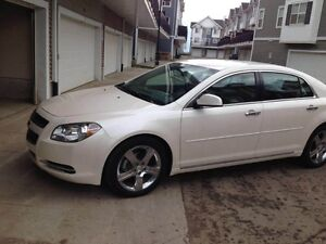 Chevy Malibu LT! Loaded! V6! Low Kms! Remote Start! Need it gone