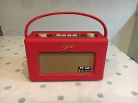 Roberts DAB radio - immaculate condition - £135