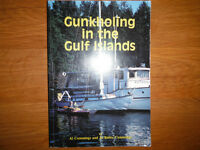 Gunkholing in the Gulf Islands by Al Cummings Cruising Guide