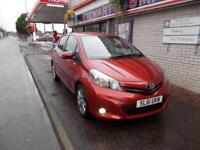 2011 Toyota Yaris 1.33 VVT-i ( 99bhp ) SR
