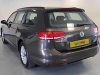2015 Volkswagen Passat 1.6 TDI S 5dr Diesel brown Manual