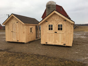 Sheds for sale!!!