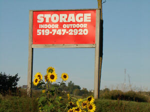 INDOOR/OUTDOOR STORAGE - RV's, Trailers, Campers, Boats, Cars Kitchener / Waterloo Kitchener Area image 8