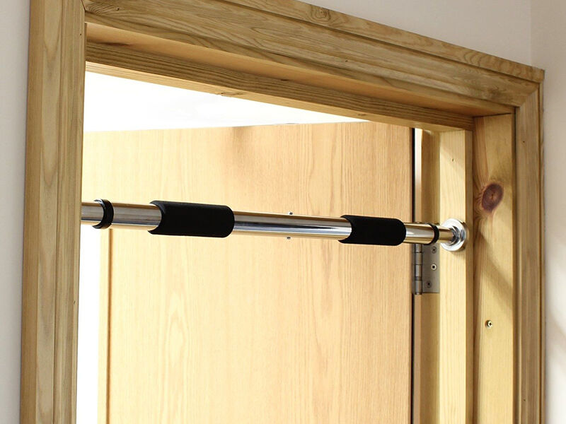 Best Wall Mounted Chin Up Bar Ebay
