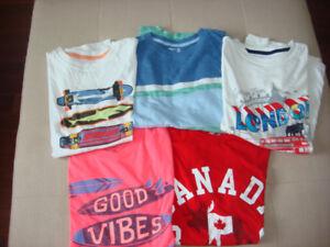 Boys XXL GAP T-shirts