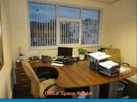 Co-Working * Adelaide Street - Heywood - OL10 * Shared Offices WorkSpace - Rochdale