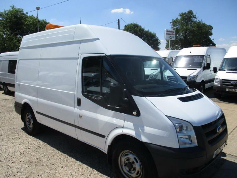 61 reg FORD TRANSIT UTILITY VAN WORKSHOP GENERATOR COMPRESSOR VAN TRAVEL  POWER | in Hinckley, Leicestershire | Gumtree