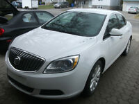Vente de Succession: 2013 Buick Verano Berline