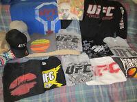 U.F.C. collection