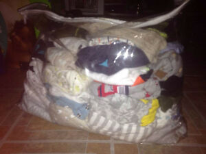 Baby Boy Clothes, Various sizes from 0-12months