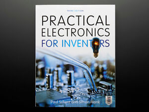 Practical Electronics for Inventors, Third Edition Paperback London Ontario image 1
