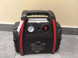 BATTERY BOOSTER PACK ENERGY CUBE