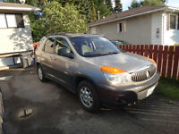 BEAUTIFUL 2002 Buick Rendezvous SUV, Crossover