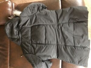 Down filled Ladies winter Jacket - Like new  Peterborough Peterborough Area image 3