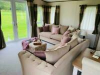 GOLF COURSE VIEW LODGE FOR SALE, 12 MONTH PARK, 99 YEAR LEASE, WISBECH