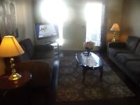 18 FURNISHED 1 BEDROOM APTS CLOSE TO DOWNTOWN