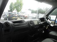 2018 Vauxhall Movano L2h2 Fwd Van 3300 2.3cdti 130 Panel Van