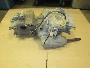 POLARIS SPORTSMAN 500 2012 TRANSMISSION PERFECT CONDITION Prince George British Columbia image 1