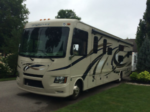 MINT CONDITION Class A 2015 yr Motorhome-Coach RV....Must See