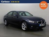 2015 BMW 3 SERIES 318d SE 4dr Step Auto