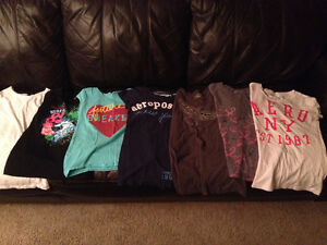 Tons of girls clothing sizes 8-16 mostly size 10