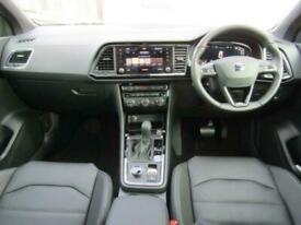 2020 SEAT Ateca 1.5 TSI 150 EVO Xcellence Lux [EZ] 5dr DSG Estate Auto Estate Pe