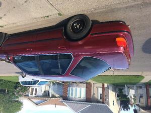 1993 Honda Accord Ex Sedan
