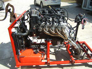 Complete LS Engine Conversion Kits