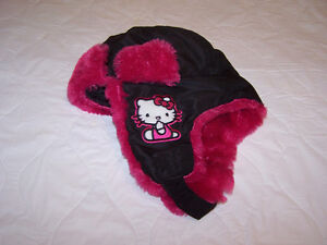 New Hello Kitty Hat 24 months