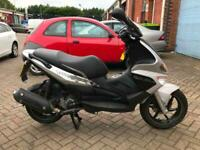 2014 GILERA RUNNER 125ST 125CC-- CLEAN BIKE--NOT DNA--DELIVERY AVAILABLE