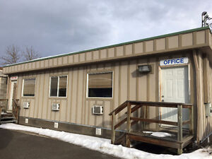 Office Space in Enderby for Rent