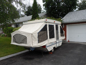 Rent or Purchase 92 Camper Tent Trailer