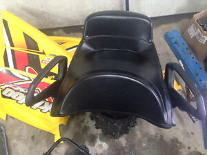 1996-2008 ski-doo zx and rev parts-call 709-597-5150 St. John's Newfoundland image 5