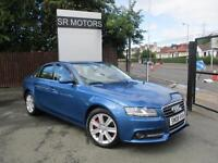 2008 Audi A4 2.0TDI ( 143PS ) SE(HISTORY,WARRANTY)