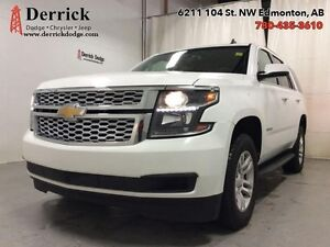 2015 Chevrolet Tahoe 4X4 SUV LS Power Group B/U Camera $286 B/W