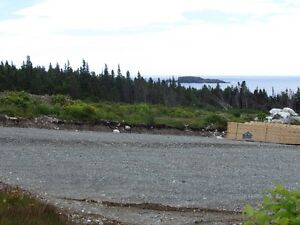 REDUCED !! 3 Acres for a  prime ocean front Residence  Deal !! St. John's Newfoundland image 3