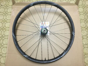 2016 Nobl TR33 Hope Pro 4 Carbon Wheelset, Shimano or SRAM