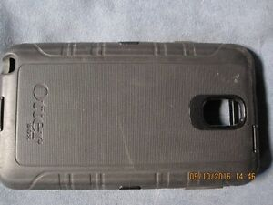 CASE & CHARGING STAND for SAMSUNG NOTE 3 Kitchener / Waterloo Kitchener Area image 3
