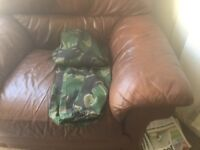 Camo overtrousers