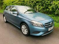 Mercedes A180 1.5CDi SE Blue Efficiency Manual 2013 63 PRESTON