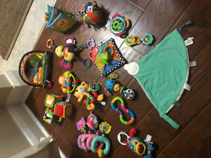 Baby toy bundle 1