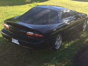 1999 Chevrolet Camaro Coupe (2 door)
