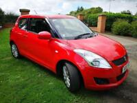 Suzuki Swift 1.2 ( 94ps ) 2015 SZ2