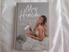 Mrs Hinch book