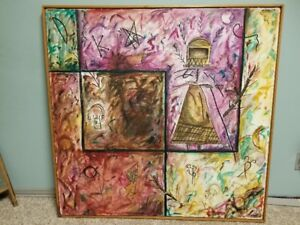 Steal of a Deal Francine Ward Francis Painting