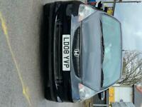 2008 Honda Jazz 1.4 i-DSi SE 5dr CVT-7 HATCHBACK Petrol Automatic