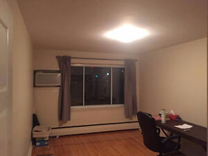 2 Bedroom apartment near McGill Lease Transfer until August
