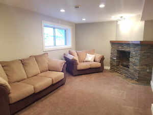 BEAUTIFUL BRAND NEW BASEMENT SUITE *COACH HILL*